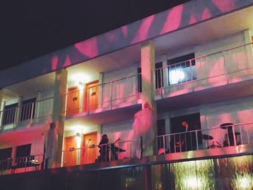 #ClarendonHotel #DTPHX #Phoenix #AZ #Halloween #MyPhx I  #BSMHB #BeStillMyHeartBlog I   www.BeStillMyHeartBlog.wordpress.com