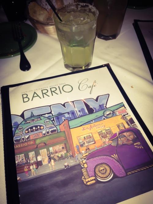 #BarrioCafe #DTPHX #Phoenix #AZ #Food I #BSMHB #BeStillMyHeartBlog I www.bestillmyheartblog.wordpress.com