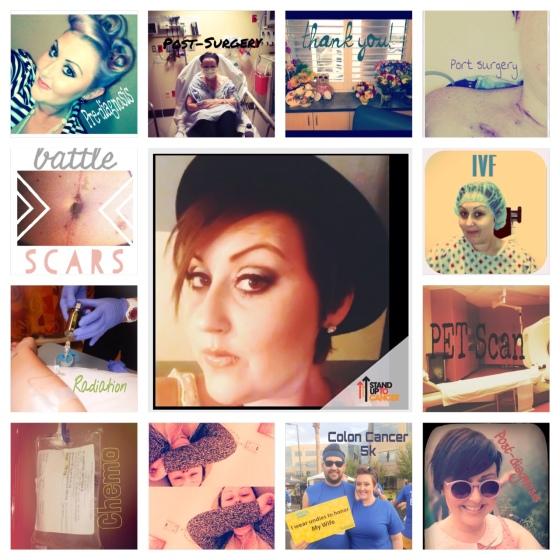 Ochoa, Britt- Cancer Timeline