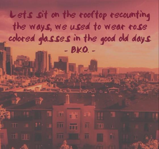 BKO.Rooftop